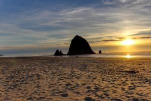Beaches Inn Townhomes, Ferienhäuser  Cannon Beach - big - 40