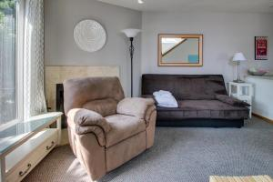 Beaches Inn Townhomes, Ferienhäuser  Cannon Beach - big - 26