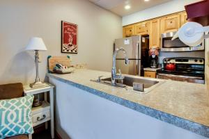Beaches Inn Townhomes, Ferienhäuser  Cannon Beach - big - 25