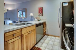 Beaches Inn Townhomes, Ferienhäuser  Cannon Beach - big - 24