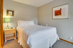 Beaches Inn Fourplex, Nyaralók  Cannon Beach - big - 9