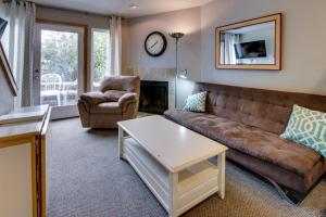 Beaches Inn Townhomes, Ferienhäuser  Cannon Beach - big - 4