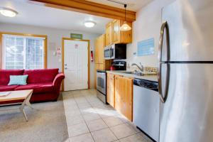 Beaches Inn Fourplex, Nyaralók  Cannon Beach - big - 3