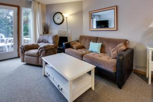 Beaches Inn Townhomes, Ferienhäuser  Cannon Beach - big - 23