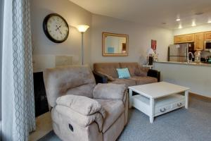 Beaches Inn Townhomes, Ferienhäuser  Cannon Beach - big - 22