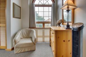 Beaches Inn Townhomes, Ferienhäuser  Cannon Beach - big - 20