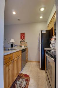 Beaches Inn Townhomes, Ferienhäuser  Cannon Beach - big - 29