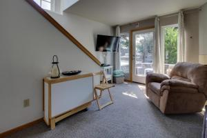 Beaches Inn Townhomes, Ferienhäuser  Cannon Beach - big - 39