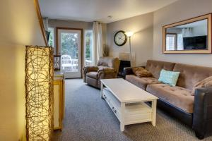 Beaches Inn Townhomes, Ferienhäuser  Cannon Beach - big - 38