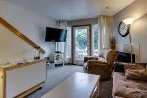 Beaches Inn Townhomes, Ferienhäuser  Cannon Beach - big - 35