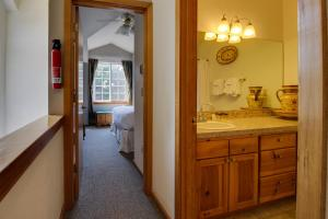 Beaches Inn Townhomes, Ferienhäuser  Cannon Beach - big - 34
