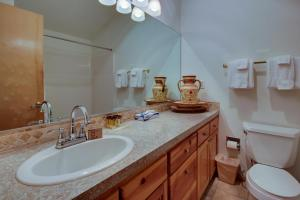 Beaches Inn Townhomes, Ferienhäuser  Cannon Beach - big - 33