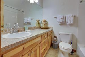 Beaches Inn Townhomes, Ferienhäuser  Cannon Beach - big - 32