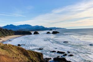 Beaches Inn Townhomes, Ferienhäuser  Cannon Beach - big - 13