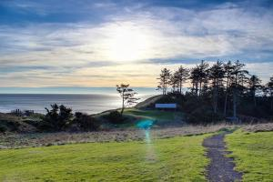 Beaches Inn Townhomes, Ferienhäuser  Cannon Beach - big - 10