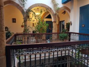 Riad Le Cheval Blanc, Bed and breakfasts  Safi - big - 89