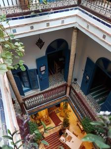 Riad Le Cheval Blanc, Bed and breakfasts  Safi - big - 1