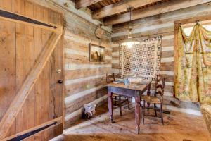 Tanglewood Farms, Guest houses  Fredericksburg - big - 31