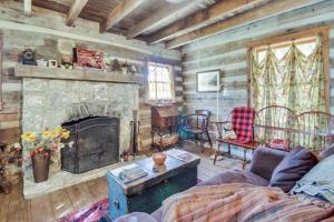 Tanglewood Farms, Guest houses  Fredericksburg - big - 29