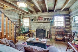 Tanglewood Farms, Guest houses  Fredericksburg - big - 28