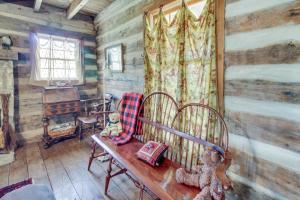 Tanglewood Farms, Guest houses  Fredericksburg - big - 27