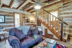 Tanglewood Farms, Guest houses  Fredericksburg - big - 26