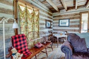 Tanglewood Farms, Guest houses  Fredericksburg - big - 25