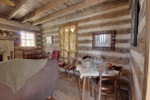 Tanglewood Farms, Guest houses  Fredericksburg - big - 33