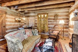 Tanglewood Farms, Guest houses  Fredericksburg - big - 17