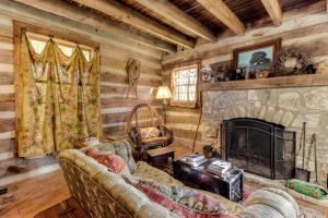 Tanglewood Farms, Guest houses  Fredericksburg - big - 10