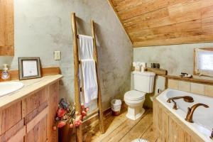 Tanglewood Farms, Guest houses  Fredericksburg - big - 4