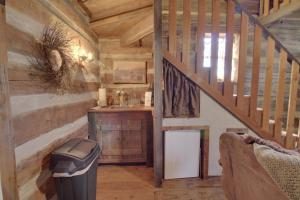 Tanglewood Farms, Guest houses  Fredericksburg - big - 3