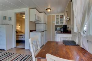 Hidden Villa Cottage #2 - The Shell Cottage, Ferienhäuser  Cannon Beach - big - 6