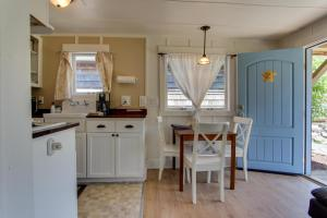 Hidden Villa Cottage #2 - The Shell Cottage, Case vacanze  Cannon Beach - big - 26