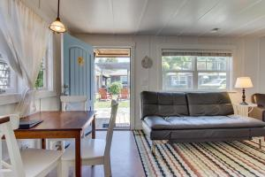 Hidden Villa Cottage #2 - The Shell Cottage, Case vacanze  Cannon Beach - big - 23