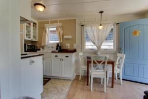 Hidden Villa Cottage #2 - The Shell Cottage, Case vacanze  Cannon Beach - big - 21