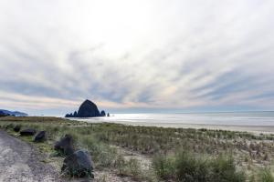 Hidden Villa Cottage #2 - The Shell Cottage, Ferienhäuser  Cannon Beach - big - 16