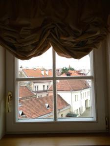 Writers Apartment, Apartmány  Vilnius - big - 18