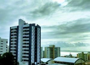 Apartamento Farol da Barra Salvador, Апартаменты  Сальвадор - big - 1
