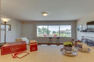 Hemlock Modern Beach House, Nyaralók  Cannon Beach - big - 29