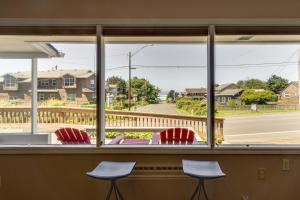 Hemlock Modern Beach House, Nyaralók  Cannon Beach - big - 21