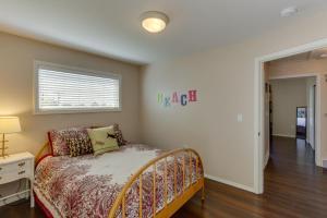 Hemlock Modern Beach House, Nyaralók  Cannon Beach - big - 20
