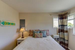 Hemlock Modern Beach House, Nyaralók  Cannon Beach - big - 19