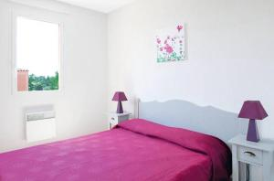 Soleilinvest, Ferienhäuser  Aubignan - big - 6