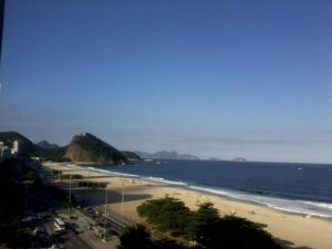 Hotel Atlantico Praia, Hotels  Rio de Janeiro - big - 4