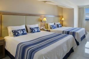 Hotel Atlantico Praia, Hotels  Rio de Janeiro - big - 5
