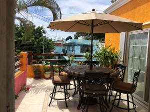 Departamentos K&B, Appartamenti  Playa del Carmen - big - 6
