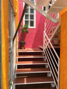 Departamentos K&B, Appartamenti  Playa del Carmen - big - 4