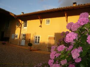 Bed & Breakfast - Maison de Marie