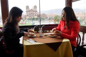 Pirwa Posada del Corregidor, Guest houses  Cusco - big - 25